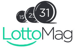 Lottomag logotipo