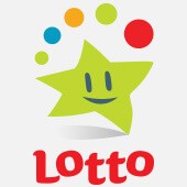 Irish Lotto logo