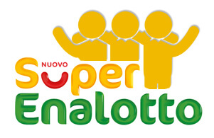 Superena lotto syndicate logo