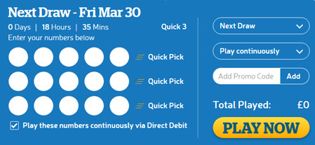 Health Lottery Odds >> The Health Lottery Results Prizes And Checker All
