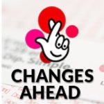 UK Lotto changes ahead